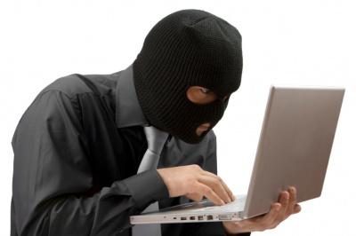 Computer Crime Identity Theft