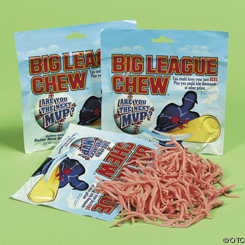 Chewing gum is GOOD for the brain and boost alertness by