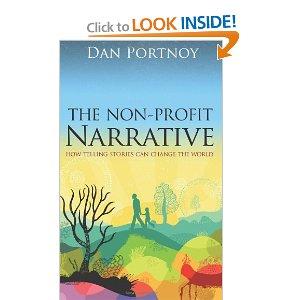 non profit narrative