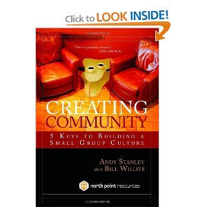 Creating Community